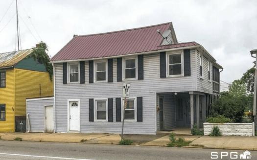 For Rent 212 York St, Gettysburg PA