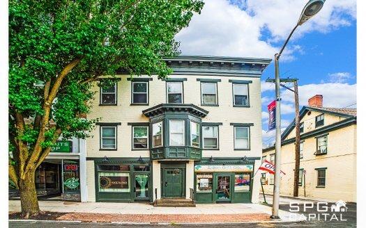 477 High St (Unit 3), Hanover PA | SPG Capital